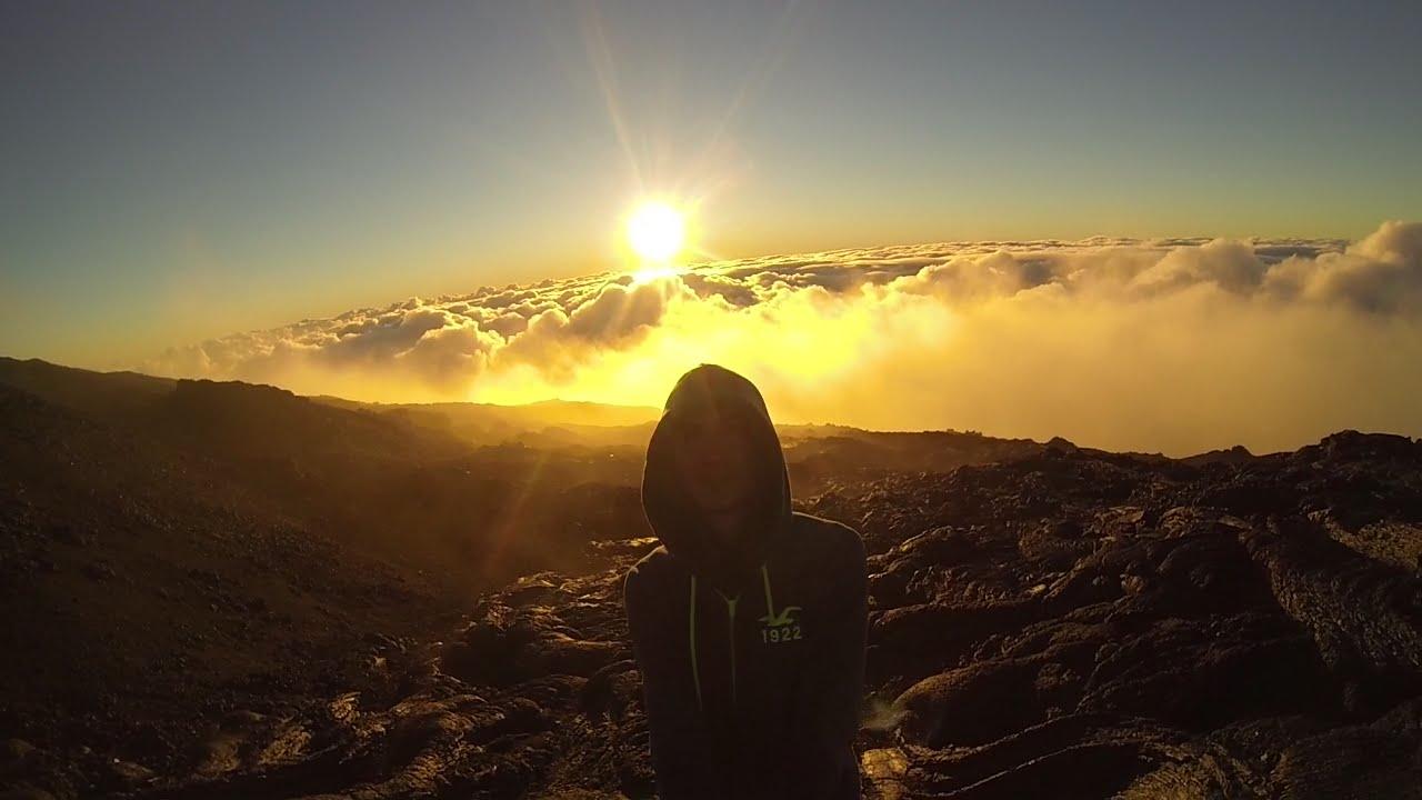 GoPro My Réunion, un voyage à la Réunion en vidéo