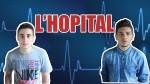 L'Hôpital à la Réunion
