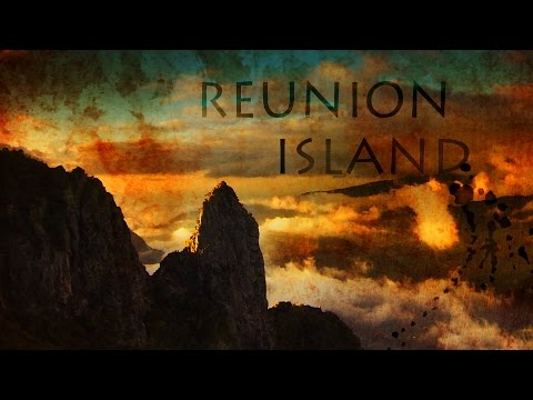 Réunion Island: Lost in the ocean