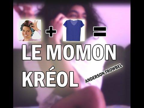 Le Monmon Kréol