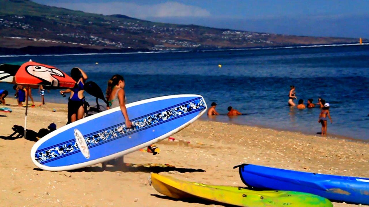 L'île d'aventure, l'île de la Réunion #GoToReunion