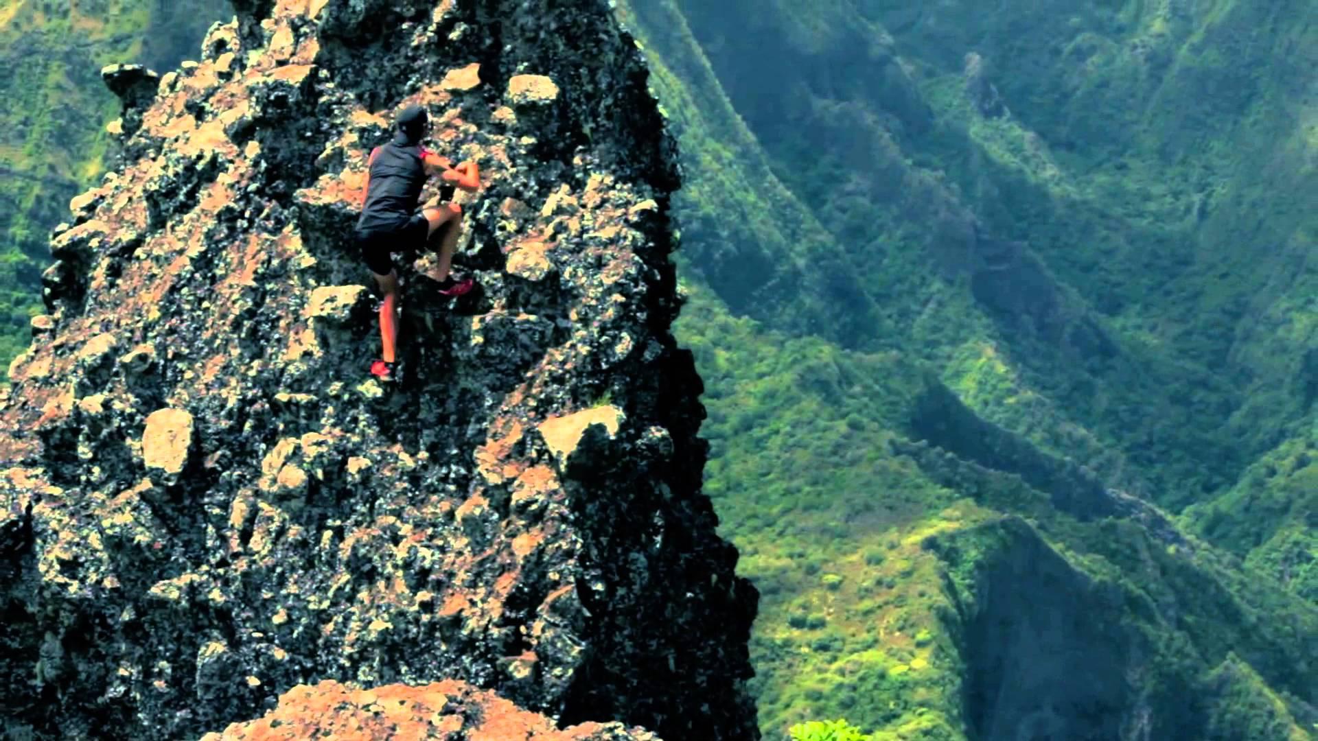 La Réunion, une Terre sans limites