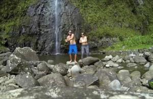 Le tour de la Réunion en dansant
