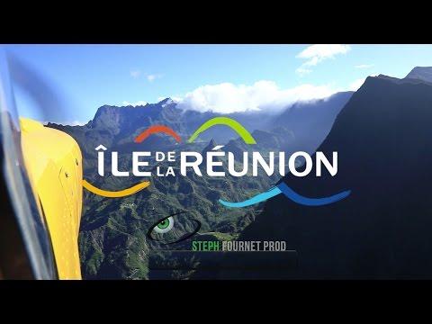La Réunion, île d'aventure