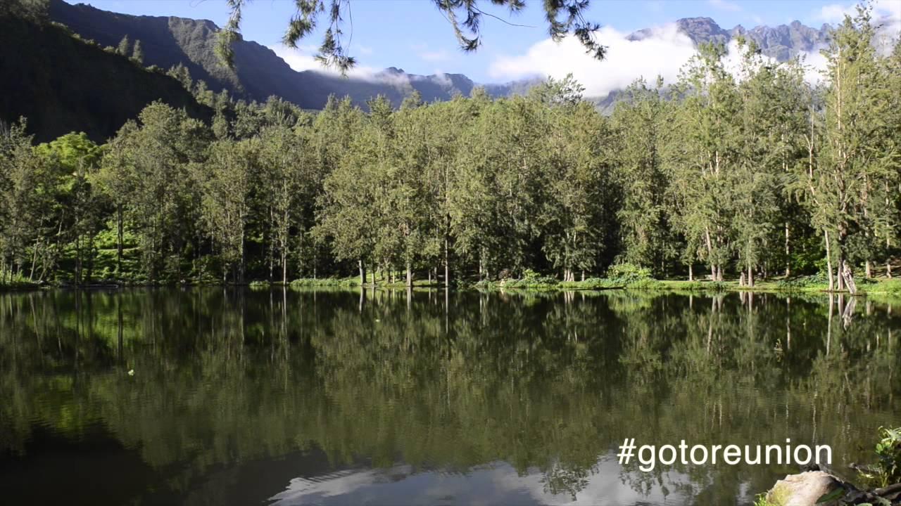 Jeux d'O à la Réunion : Vidéo