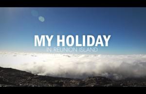 Les vacances de FLIRT à la Réunion