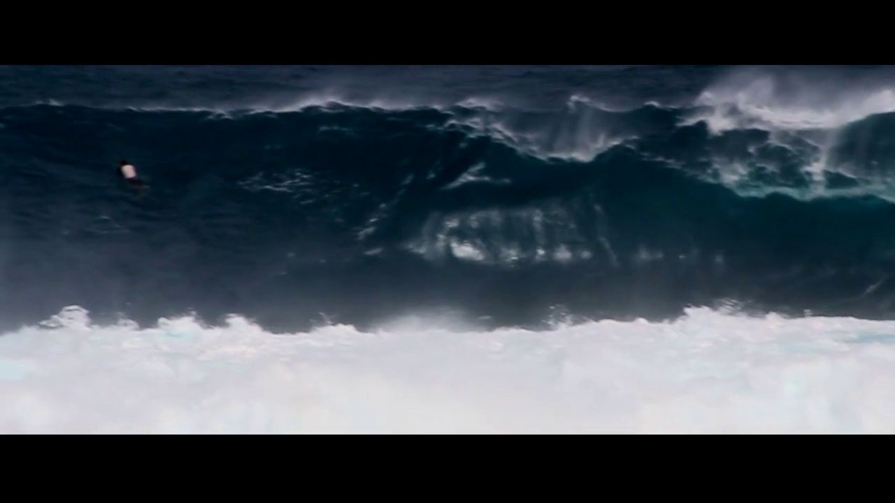 Cyclone Bansi, Houle-cyclonique & bodyboard
