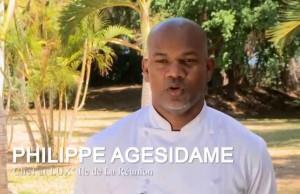 LUX* Resorts & Hotels nous présente son Chef Réunionnais