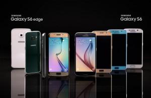 Samsung Galaxy S6 et S6 edge disponible à la Réunion