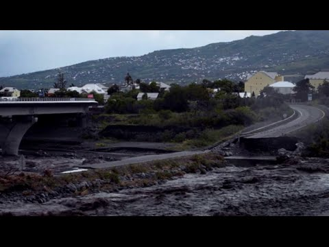 Vidéo : Le radier de la rivière Saint Etienne dans Grey's Anatomy