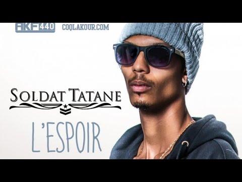 Titre L'espoir – Tatane