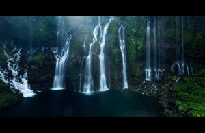 Magnifique Vidéo d'un Voyage à la Réunion Avril/Mai 2015