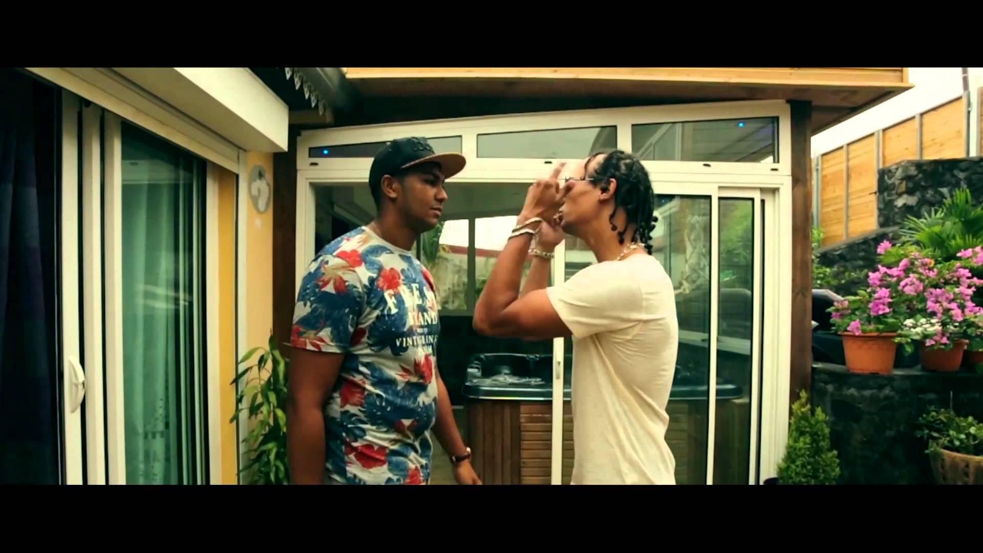 Clip El Lé A Mwin de Nasty Feat Kensi By Dj Zaide prod