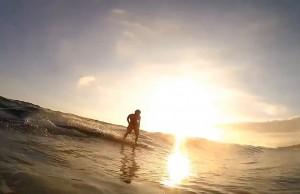 Feeling good : Quand un skimboarder quitte la Californie pour la Réunion