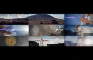 Shaman Terre, vidéo qui lie la danse à la terre réunionnaise