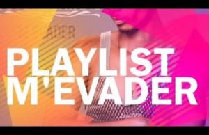 Soldat Tatane – Découvrez son mini album M'évader #playlist