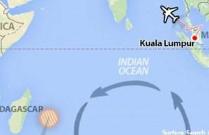 L'éruption qui tombe à pic pour la Réunion #MH370