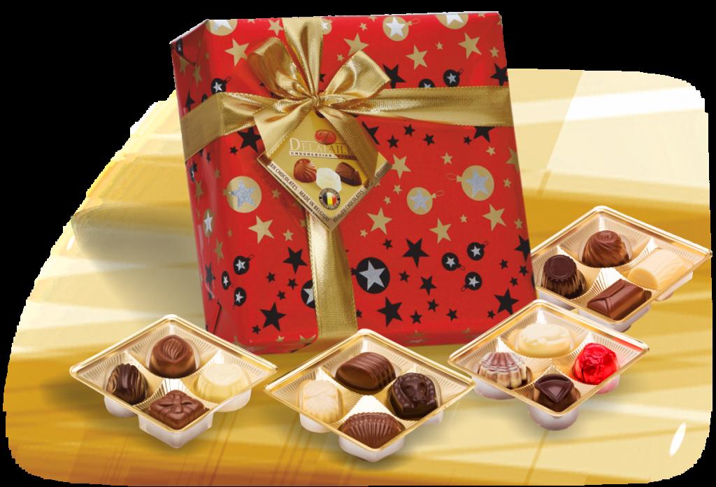20007 1024x696 Des friandises et du bon chocolat pour les fêtes, livrés chez vous