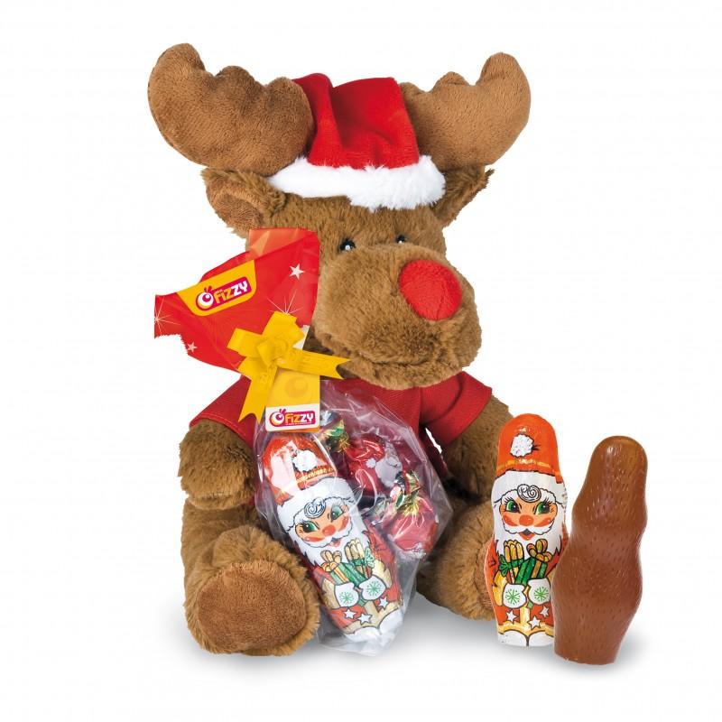 christmas musical 80g de confiserie Des friandises et du bon chocolat pour les fêtes, livrés chez vous