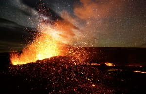 Most beautiful Volcanic TimeGraal