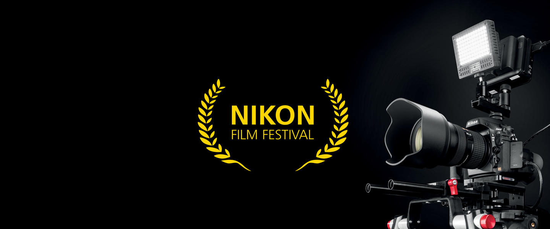 Un réunionnais participe au Nikon Film Festival