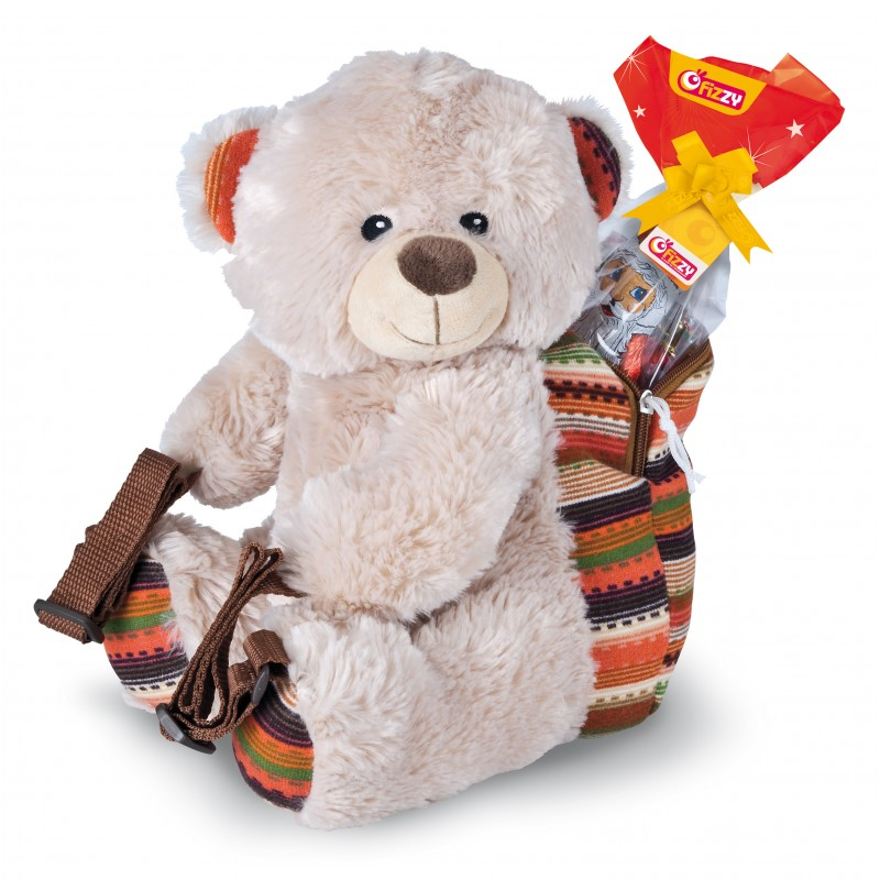 sac a dos Des friandises et du bon chocolat pour les fêtes, livrés chez vous