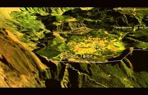 Vidéo du parcours de la Diagonale des Fous 2015