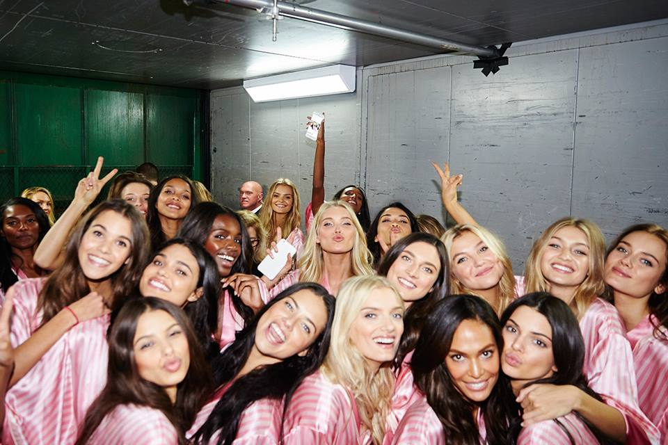 12189964 10153791702004090 3510288863969942962 n Photos : Pauline Hoarau au Victoria secrets fashion show 2015