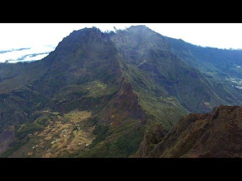 Vidéo du Grand Benare vu d'un Drone