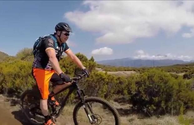Vidéo : L'aventure Réunion à vélo #GoToReunion #GoPro