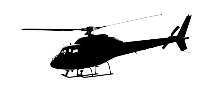 helicoptere crash maido