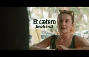 Et cætero, une série bretonne tourne un épisode à la Réunion