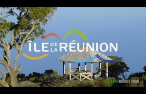 Vidéo : Plein Air à l'île de la Reunion