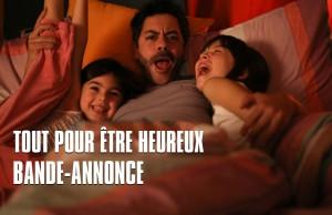 Bande-Annonce de «Tout pour être heureux» avec Manu Payet