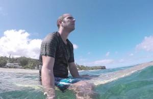 Vidéo : Filets anti-requin & Retour du Surf en sécurité