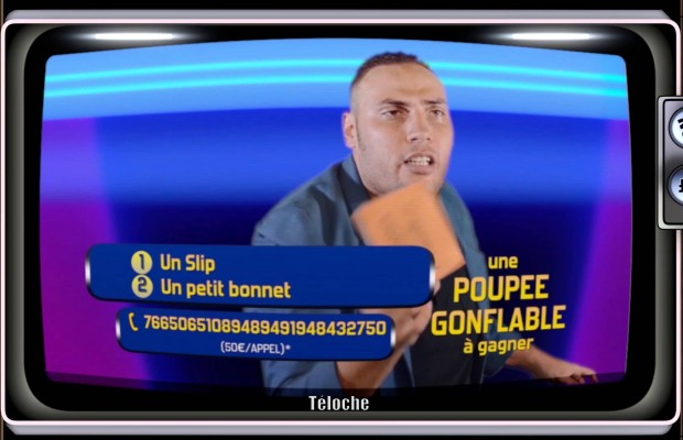 Question pou 1 couillon
