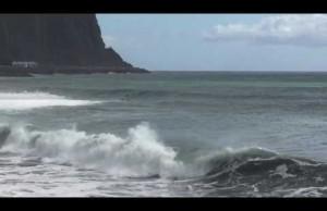 Vidéo : Ces gars qui surfent au barachois