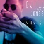 New clip de JONESKILLA ft DJ ILLAN'S – Mon Kizomba