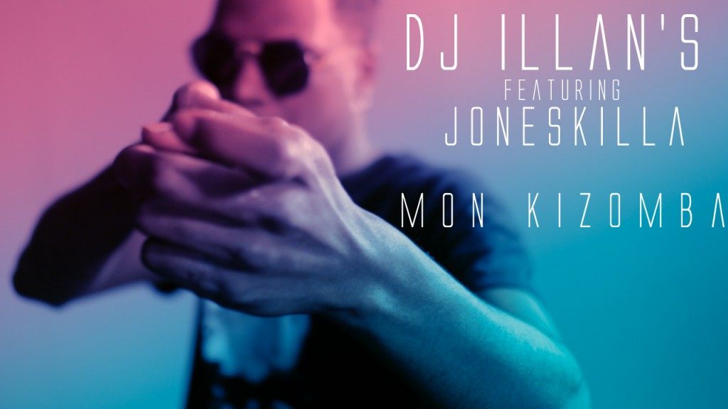 vignette youtube jones1 1024x576 New clip de JONESKILLA ft DJ ILLANS   Mon Kizomba
