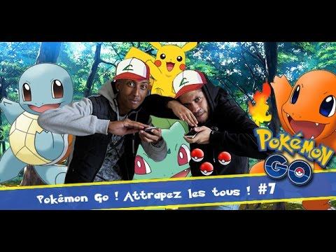 Pokémon Go à la Réunion – Kréol Gamerz