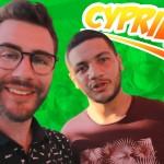 Cyprien insulte les réunionnais à son insu