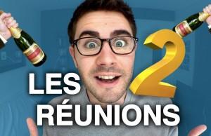 La Réunion citée dans la dernière vidéo de Cyprien