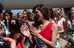 Les candidates à Miss France auraient vécu un enfer à la Réunion
