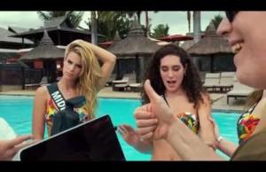 Mannequin Challenge Miss france à la Réunion