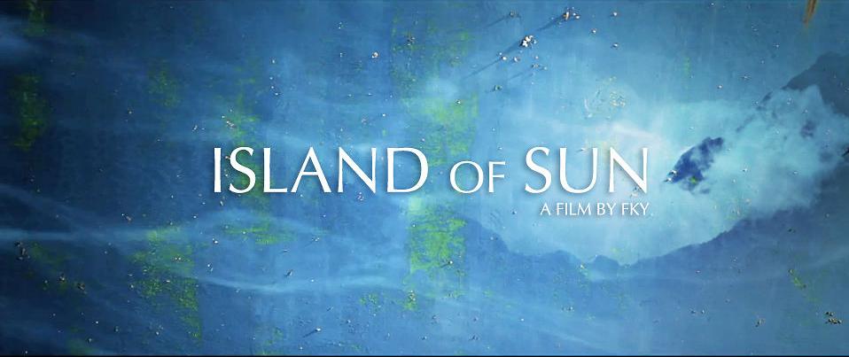 vidéo réunion island of sun