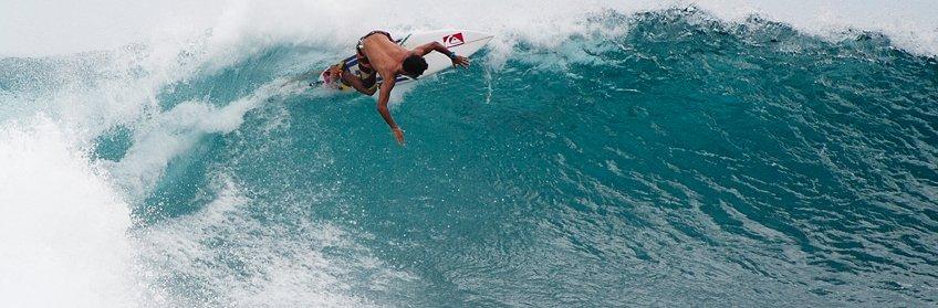 maxime huscenot espoir surf réunionnais