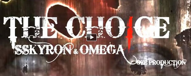 clip the choice sskyron omega