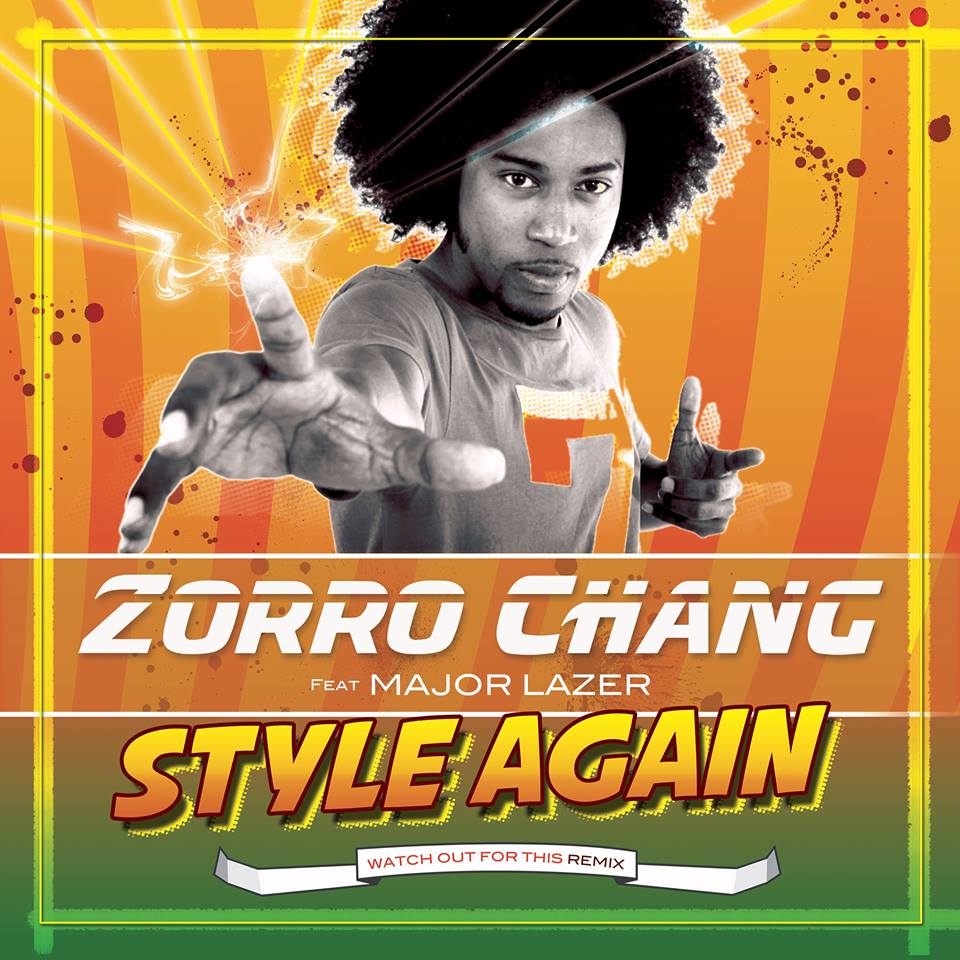 ZORRO chang style again