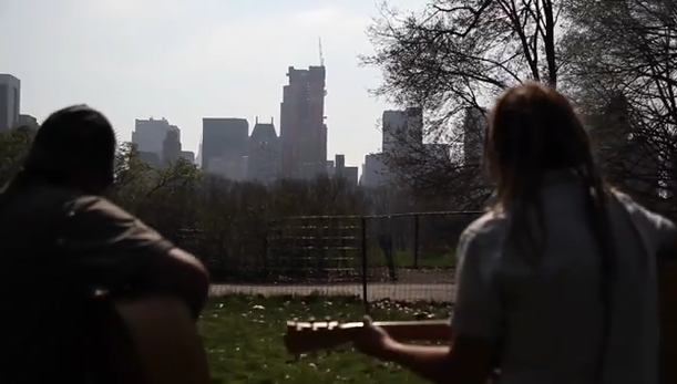 toguna central park new york