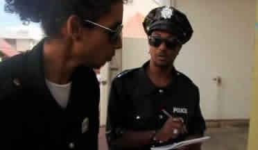reportage police reunion fsm tv 2